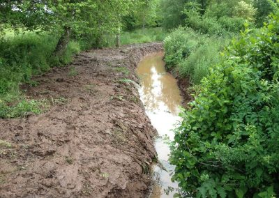 Ditch Dug Out