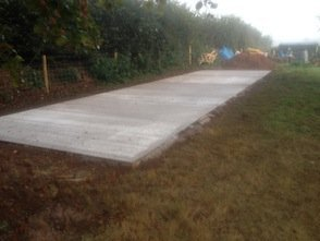 Laying foundations for new stable