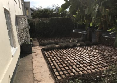 Front Garden Re-vamp – Topsham Road, Exeter